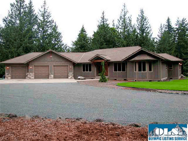 Image of 1065 Henry Boyd Rd., Port Angeles