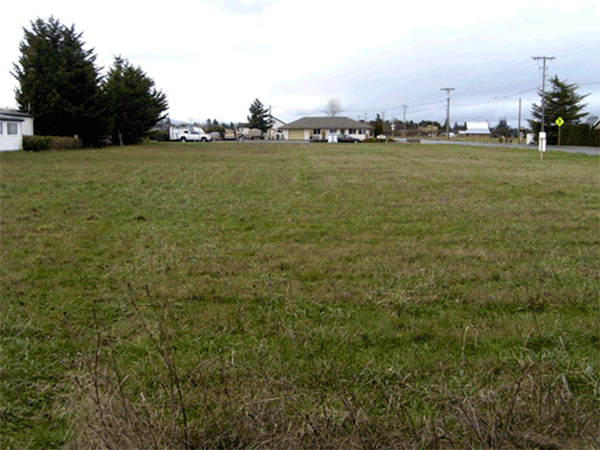 Image of 0000 W Hendrickson Lot B2, Sequim