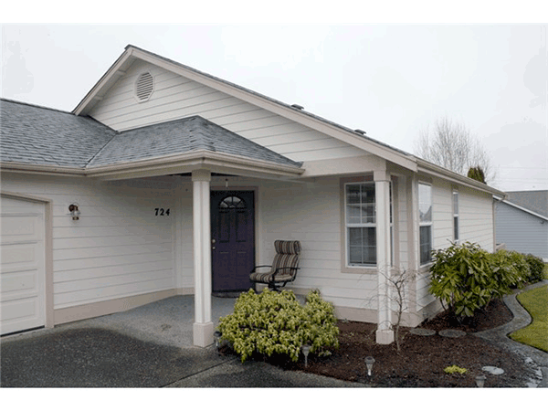 Image of 724 S Currier Court, Port Angeles