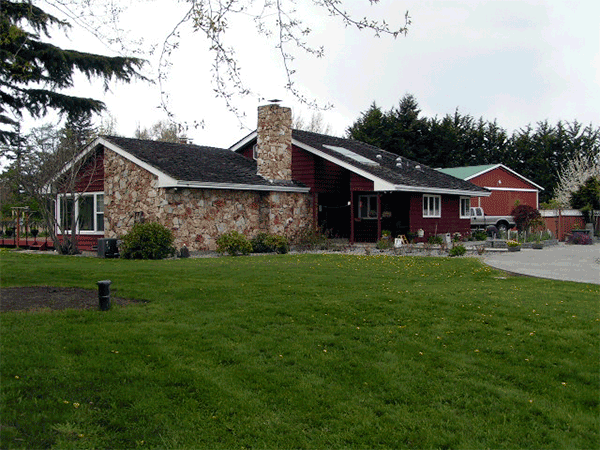 Image of 3634 Woodcock Road, Sequim