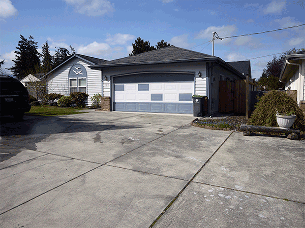 Image of 409 S 5th, Sequim