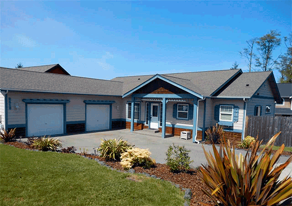 Image of 2513 Rolling Hills Court, Port Angeles
