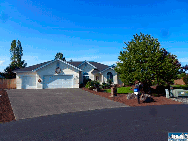 Image of 151 Valley Farm Court 151 Valley Farm Ct., Sequim