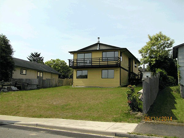 Image of 1624 W 7th Street, Port Angeles