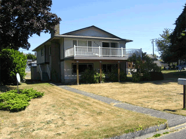 Image of 1119 W 6th, Port Angeles