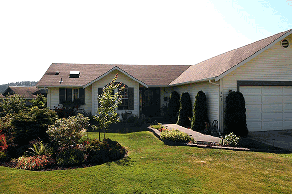 Image of 461 Salal Place, Sequim