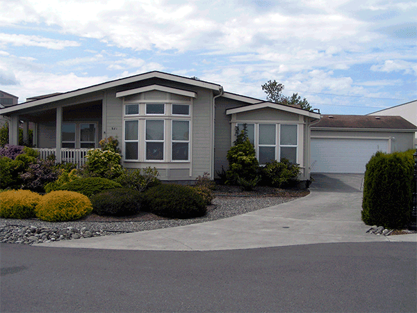 Image of 981 N Portside Way, Sequim