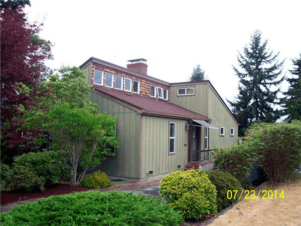 Image of 1411 E 2nd, Port Angeles