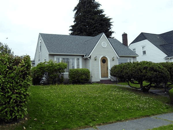 Image of 226 W 12th, Port Angeles