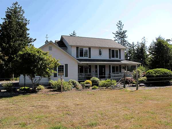 Image of 124 S Breakerpoint Place, Port Angeles