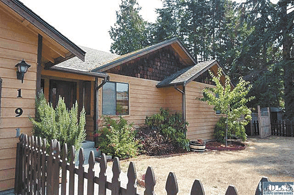 Image of 191 Discovery View Dr., Sequim