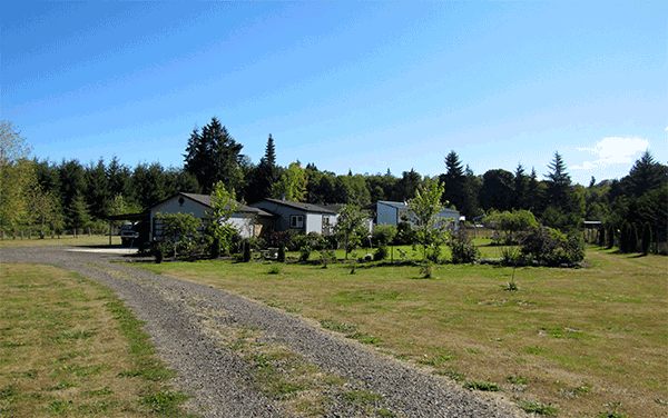 Image of 94 Thompson Road, Port Angeles