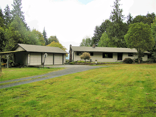 Image of 537 Herrick Road, Port Angeles