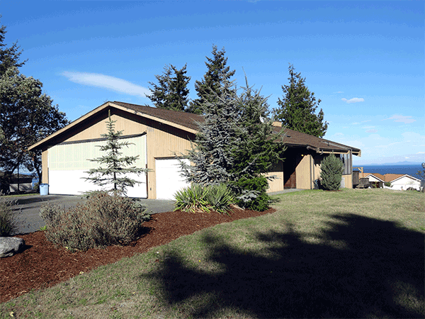 Image of 90 Lupine Drive off Diamond Pt airport, Sequim