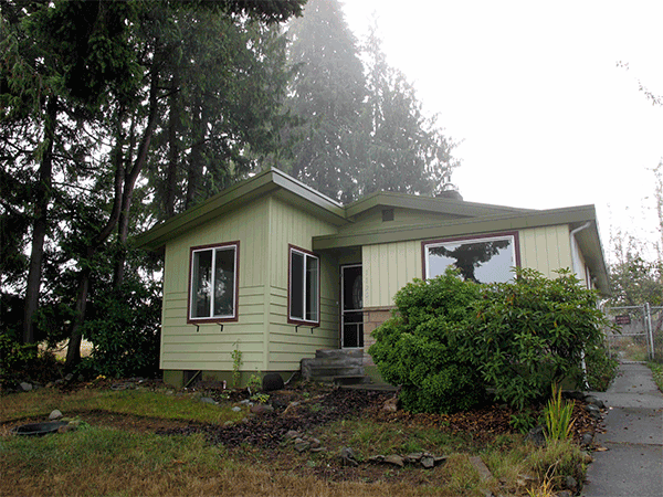 Image of 1120 E 2nd Street 1120 East Second Street, Port Angeles