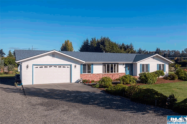Image of 90 Grandview Lane, Sequim