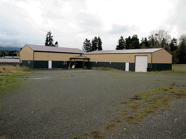 Image of 522 Mt Pleasant Road, Port Angeles