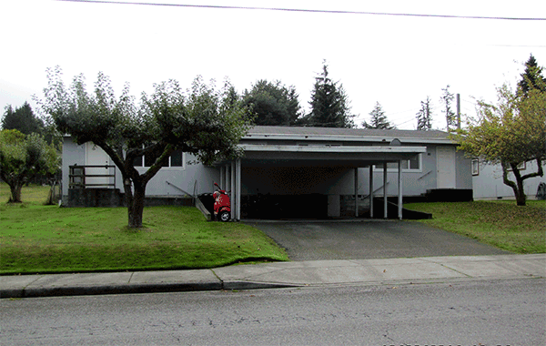 Image of 102-114 E Park Avenue, Port Angeles