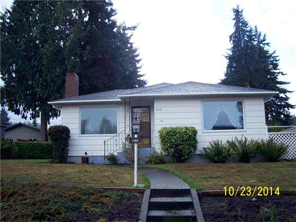 Image of 1410 E 2nd St, Port Angeles