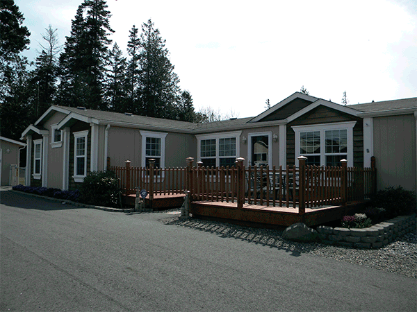 Image of 60 Sunshine Plaza, Sequim