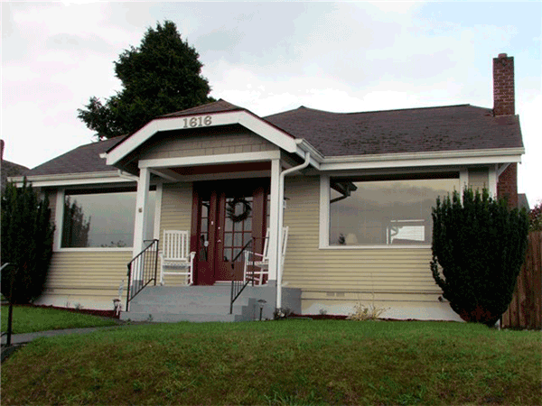 Image of 1616 W 5th 1616 W Fifth, Port Angeles