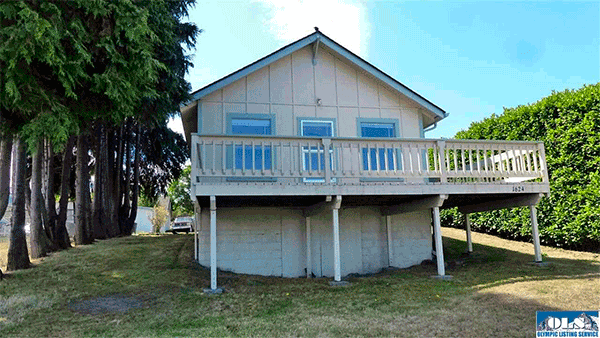 Image of 1624 W 6th St., Port Angeles