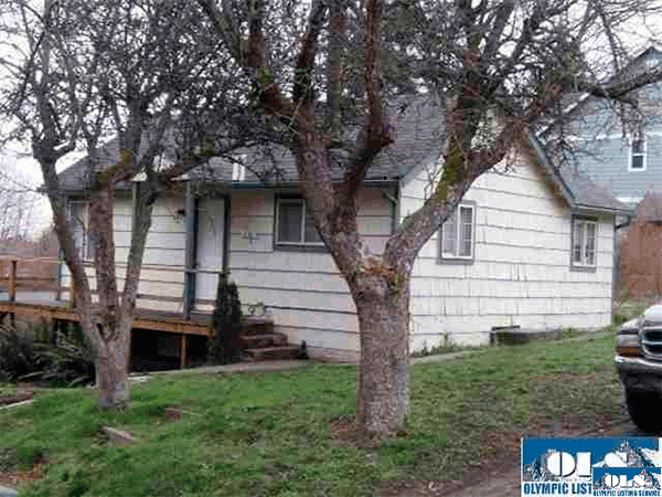 Image of 315 S Wolcott St., Port Angeles