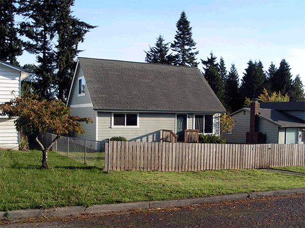 Image of 921 W 15th St, Port Angeles