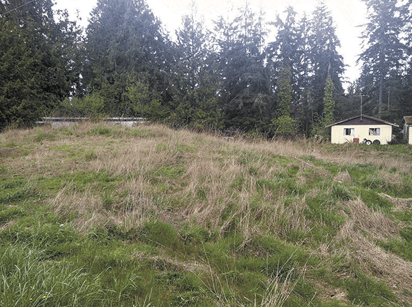 Image of Sherwood Road, Sequim