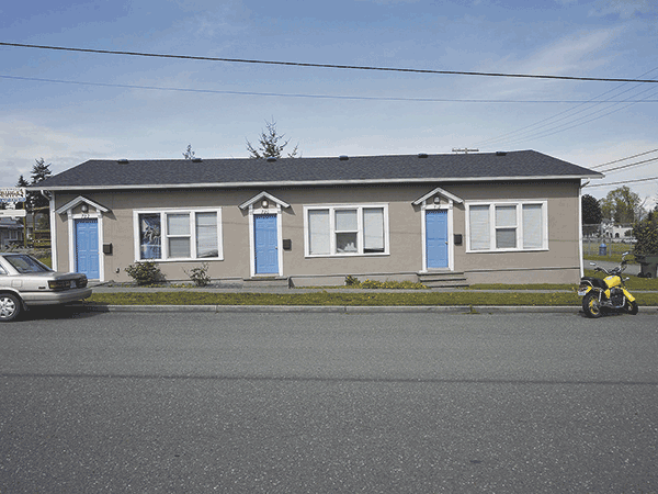 Image of 718 & 720 & 722 S Pine Street, Port Angeles