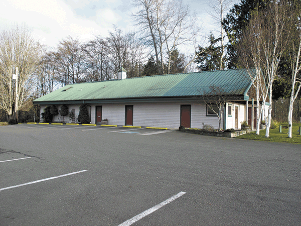 Image of 1417 E Front Street, Port Angeles