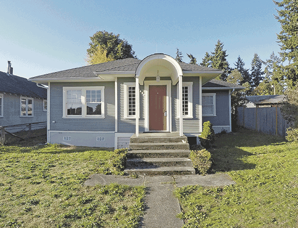 Image of 628 W Ninth 628 W 9th, Port Angeles
