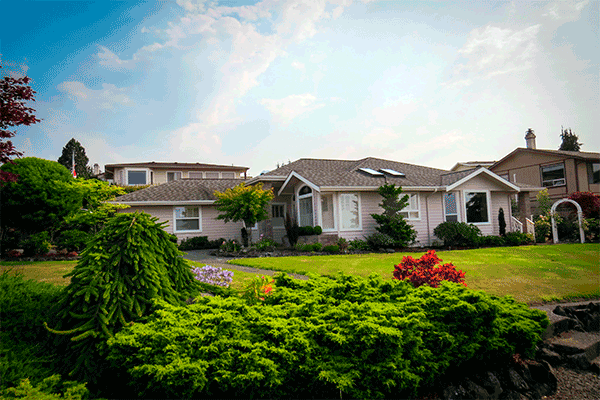 Image of 604 S Ennis, Port Angeles