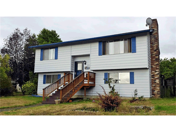 Image of 526 W 14th St, Port Angeles