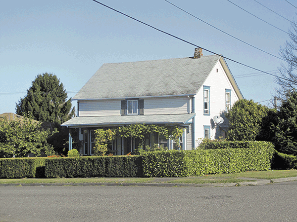Image of 435 E 7th Street, Port Angeles