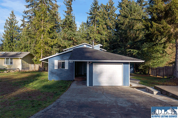 Image of 40 WOODRIDGE, SEQUIM
