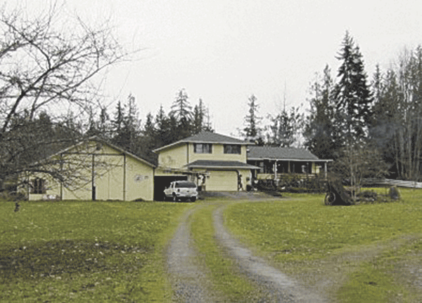 Image of 4609 S Doss Road, Port Angeles