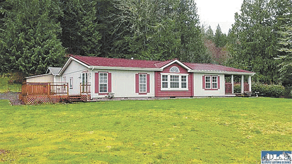 Image of 415 Gerber Rd, Port Angeles