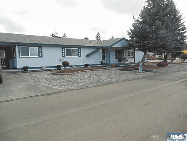 Image of 21 Marjory, Sequim