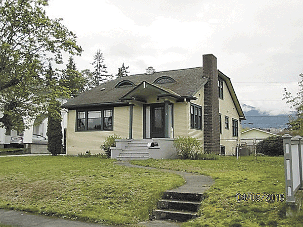 Image of 1316 E 2nd Street, Port Angeles