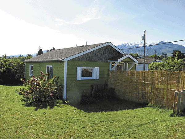 Image of 738 W 4th Street, Port Angeles