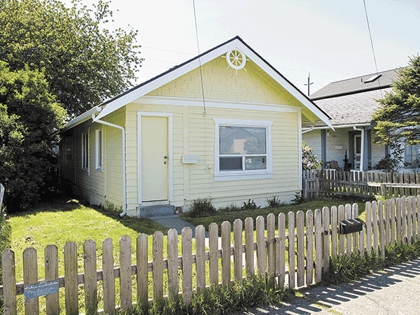 Image of 1314 W 5th Street, Port Angeles