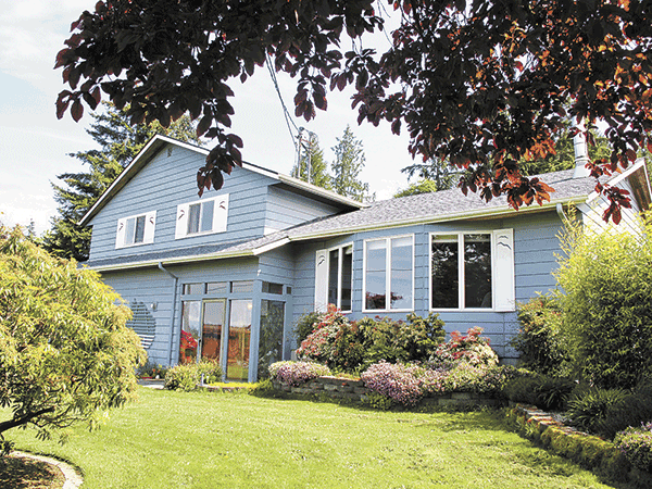 Image of 200 Gehrke Road, Port Angeles
