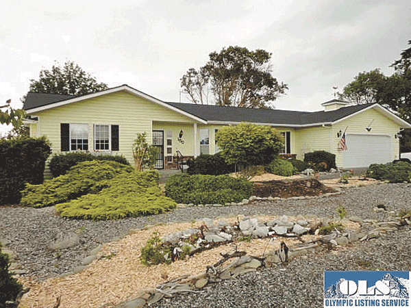 Image of 150 Brittany Lane, Sequim