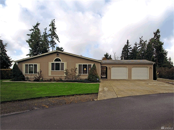 Image of 40 Green Meadows Drive, Sequim