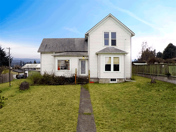 Image of 1022 W 9th, Port Angeles