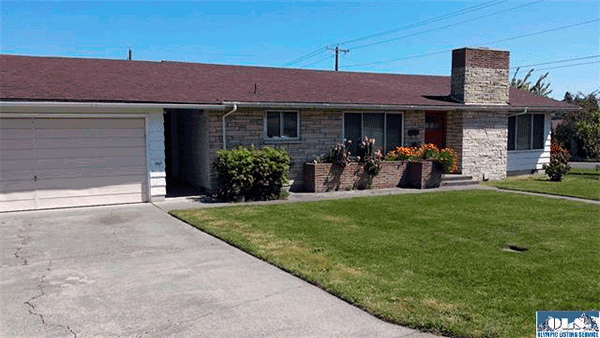 Image of 933 E 6th St, Port Angeles