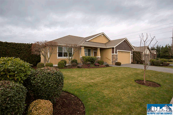 Image of 1081 Talus Drive, Sequim