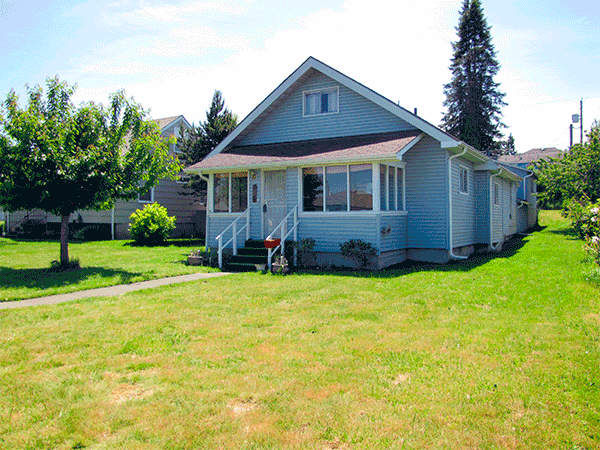 Image of 916 E 7th Street, Port Angeles