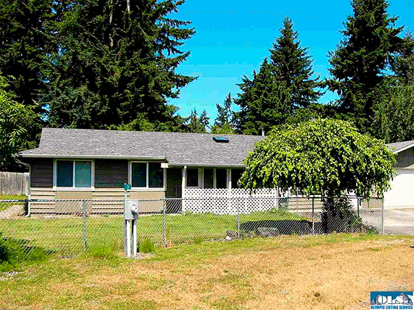 Image of 31 N Evergreen Place, Sequim